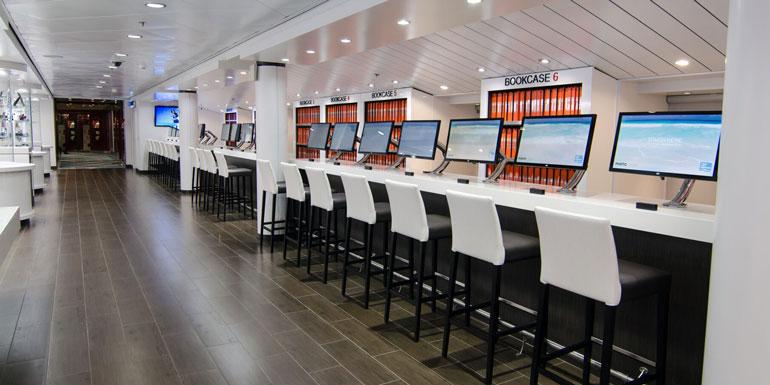 norwegian jewel internet wifi cruise ship