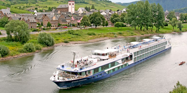avalon best river cruise ships lines