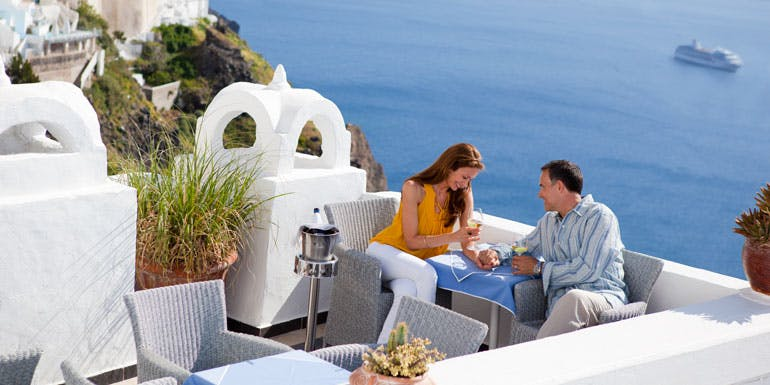 cruise concierge regent seven seas