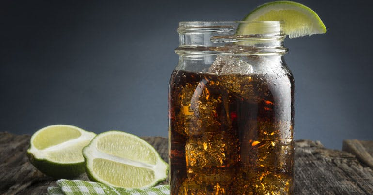 mason jar alcohol cruise sneak cocktail