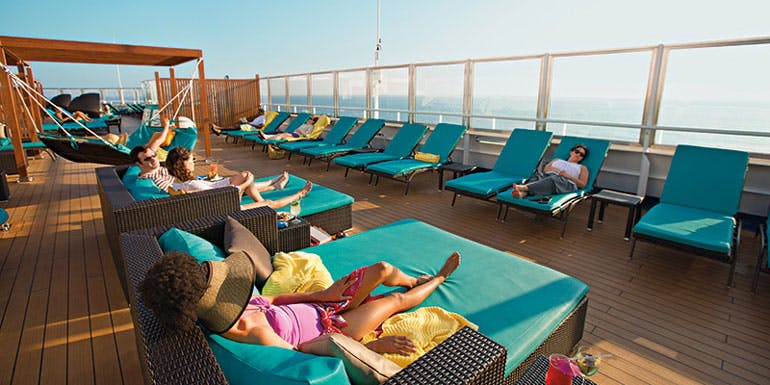 serenity carnival convince to cruise
