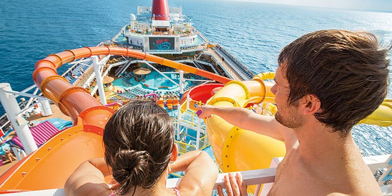 arguments convincing non-cruiser to cruise