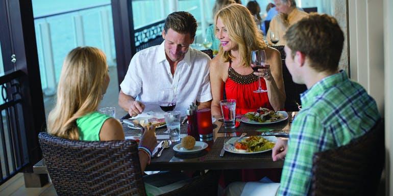 dining dress code moderno brazilian dinner