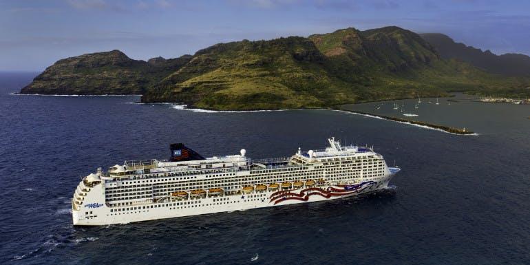 pride of america norwegian cruise hawaii