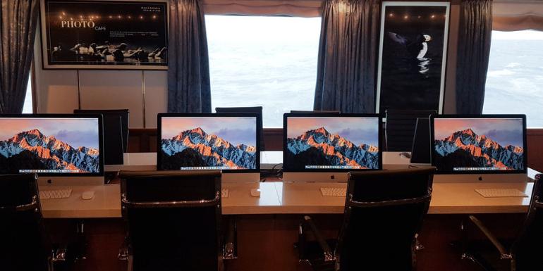 silversea cruises photo academy photography classes