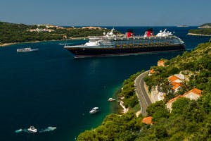 new port cruise resolutions