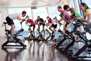 fitness class cruise resolutions