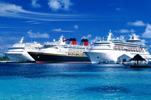 new cruise line ships