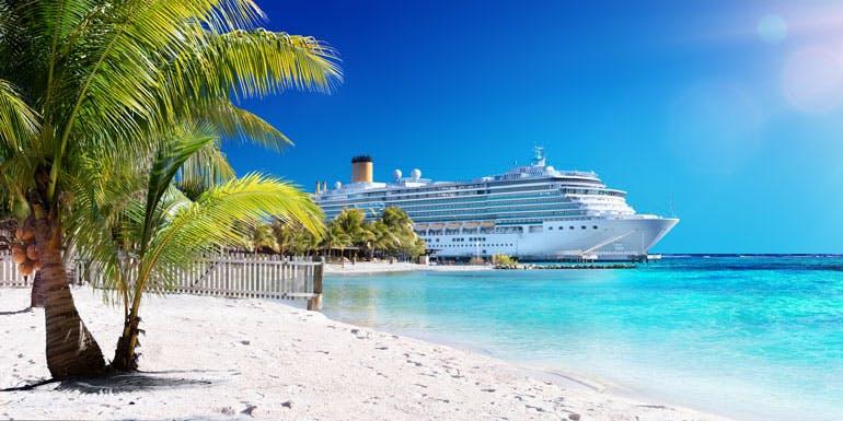 port stop cruise ship
