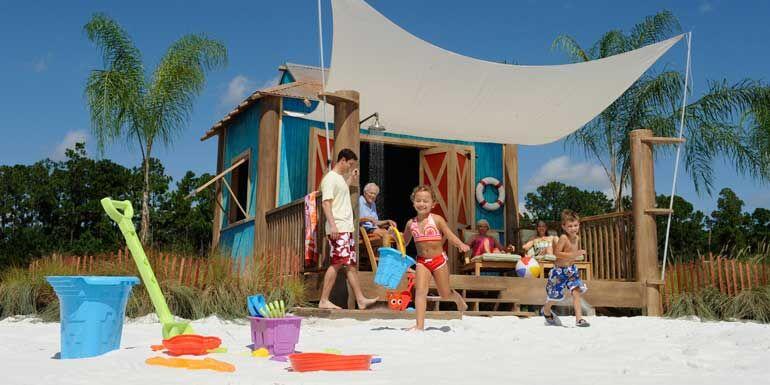 disney cabana castaway cay special offer