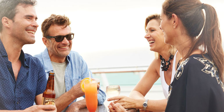drink package cruise special offer