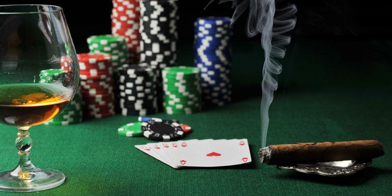 smoky casino balcony cruise insane