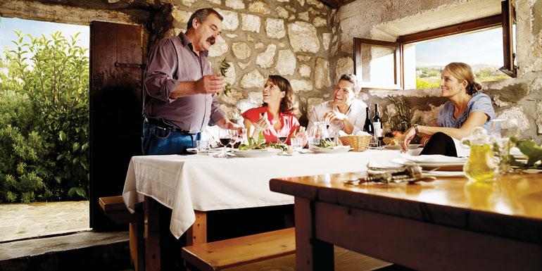 silversea wine tour cruise excursion