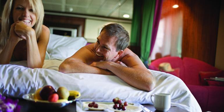 room service extra cost cruise norwegian