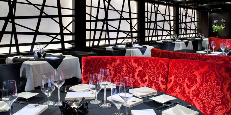 restaurant 2 seabourn odyssey