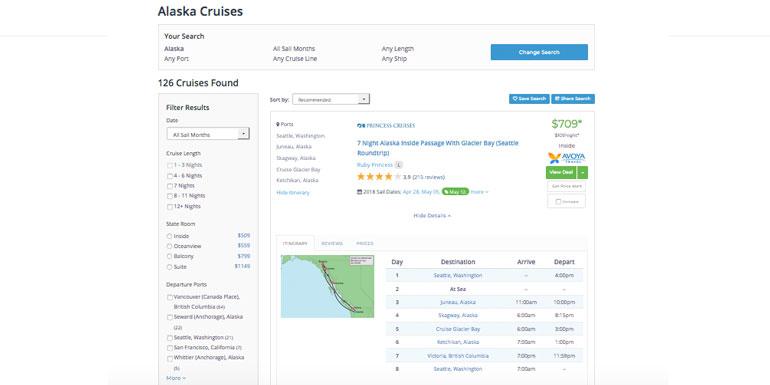 cruiseline.com search