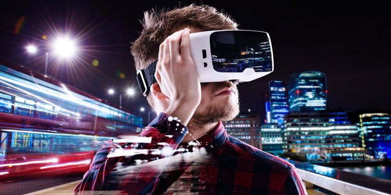 virtual reality holodeck