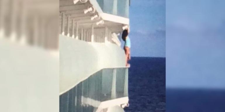 breaking rules selfie get in trouble ship