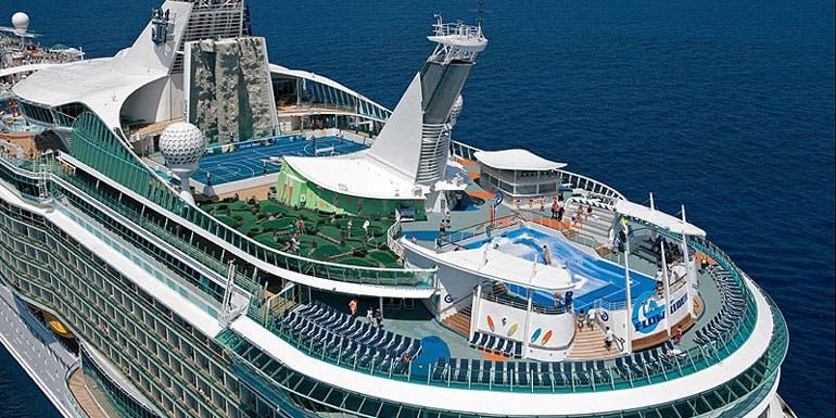 independence seas largest cruise ship miami