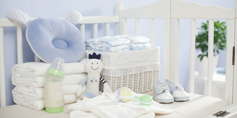 baby supplies cruise caribbean diapers