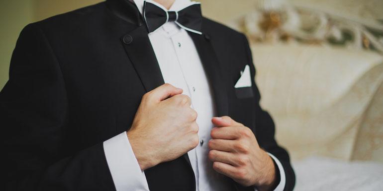 formal wear tux dress cruise