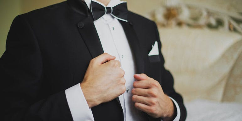 formal wear tux dress cruise