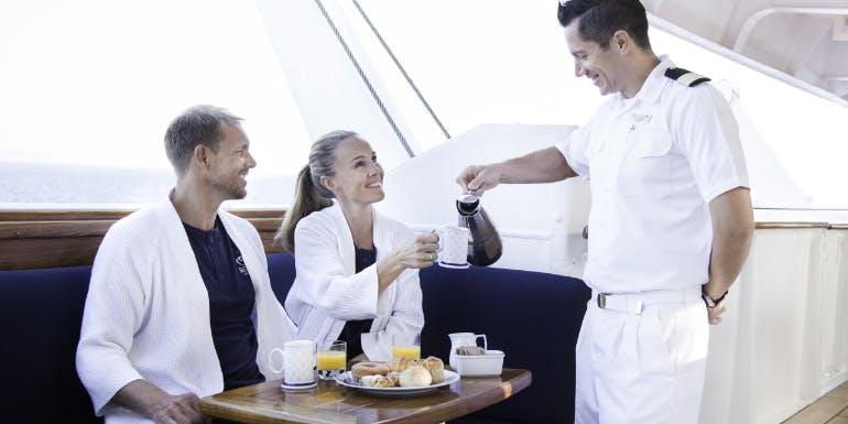 seadream yacht cruise line luxury service