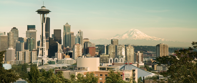 Head west to the Emerald City. Where are we?