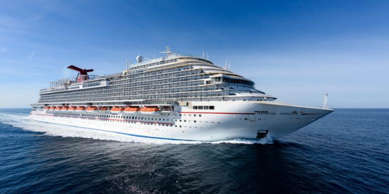 carnival horizon new cruise ship 2018