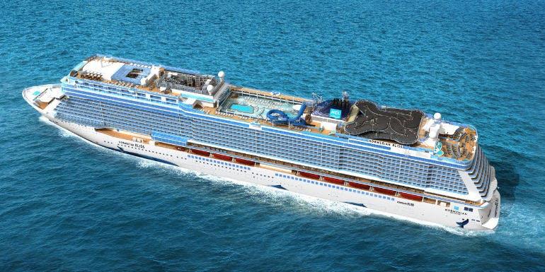 norwegian bliss alaska cruise ship 2018