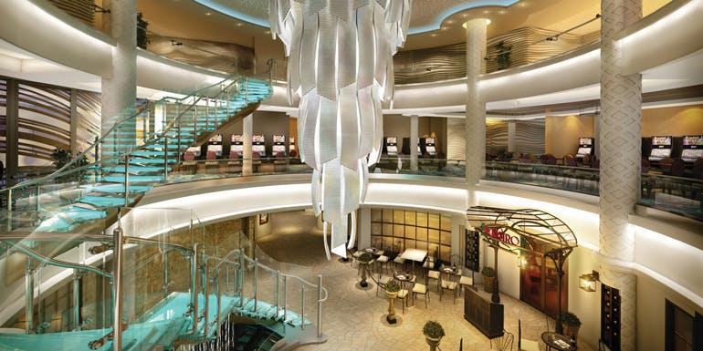 norwegian escape new cruise ships 2014