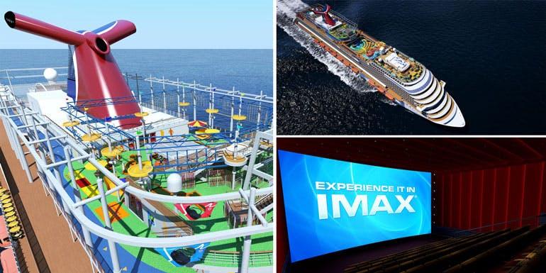 carnival vista new cruise ships 2016