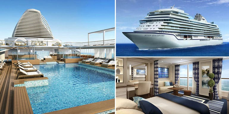 explorer new cruise ships 2016
