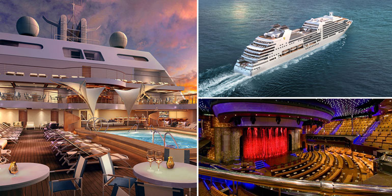 seabourn encore new cruise ships 2016
