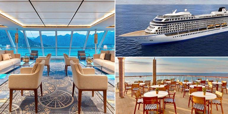 viking sea new cruise ships 2016