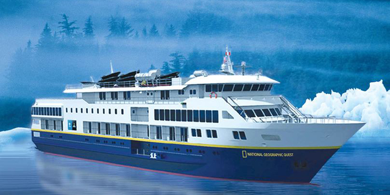 new ships 2017 national geographic quest