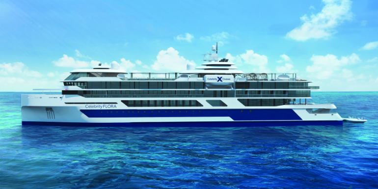 celebrity flora expedition cruise ship 2019