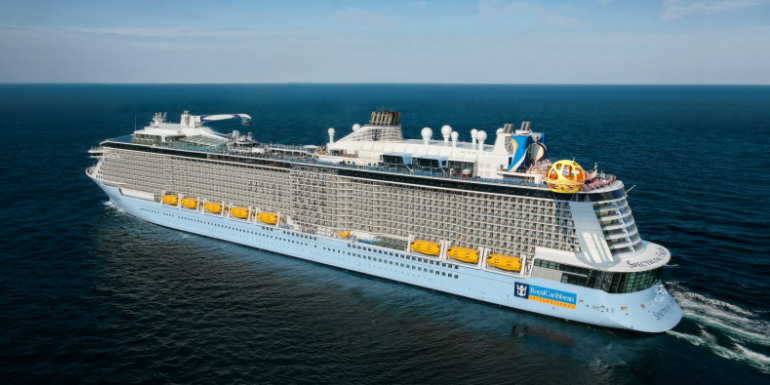 spectrum of the seas cruise 2019