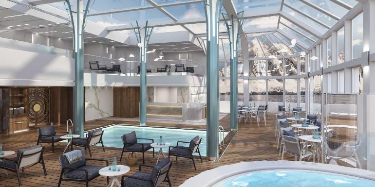 crystal endeavor solarium new ships 2020