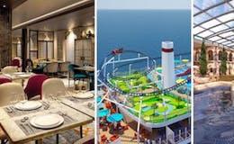 New Cruise Ships Debuting in 2020