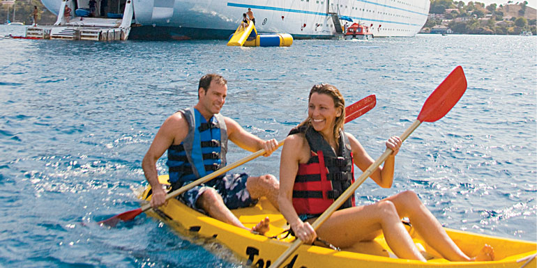 best cruises for adults