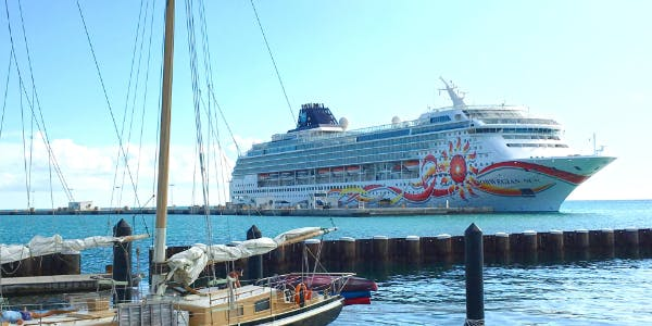 norwegian sun cruise deals key west