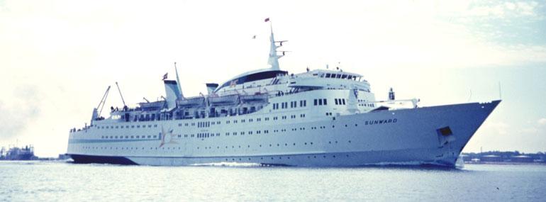 The original name of Norwegian Cruise Line was: