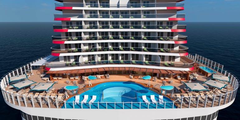 summer landing deck carnival cruise mardi gras rendering