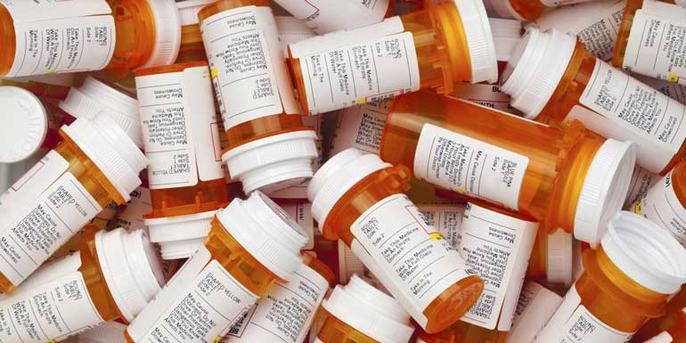 caribbean cruise packing medications pills