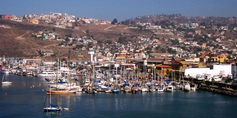 ensenada mexico worst cruise ship port