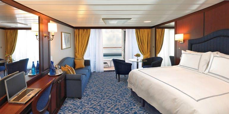 pick a cruise ship cabin guide