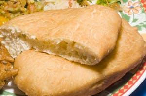fry bake trinidad and tobago