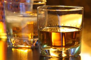 best cruise drink lists bourbon