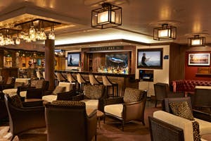 sunset bar norwegian getaway